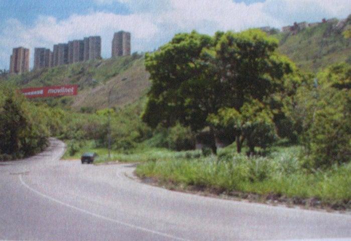 Terreno Distrito Metropolitano>Caracas>Parque Caiza - Venta:8.000.000 Precio Referencial - codigo: 19-14508