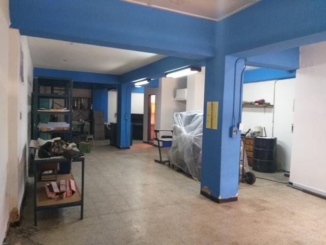 Local Comercial Distrito Metropolitano>Caracas>Parroquia Altagracia - Alquiler:290 Precio Referencial - codigo: 19-14560