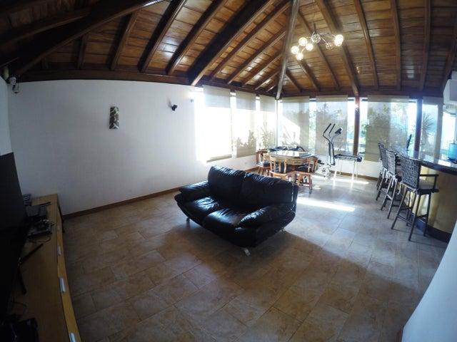 Apartamento Distrito Metropolitano>Caracas>Manzanares - Venta:480.000 Precio Referencial - codigo: 19-14582