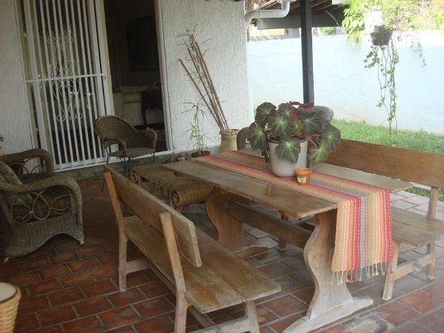Casa Distrito Metropolitano>Caracas>Santa Fe Norte - Venta:220.000 Precio Referencial - codigo: 19-14725