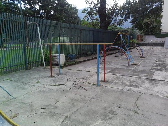 Apartamento Distrito Metropolitano>Caracas>Campo Alegre - Venta:160.000 Precio Referencial - codigo: 19-14605