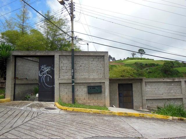 Terreno Miranda>San Antonio de los Altos>Colinas de San Antonio - Venta:55.000 Precio Referencial - codigo: 19-14615