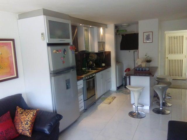 Apartamento Miranda>Guatire>El Marques - Venta:14.000 Precio Referencial - codigo: 19-14739