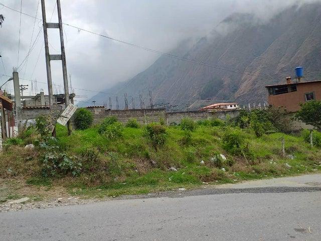 Terreno Trujillo>La Puerta>Via Principal - Venta:8.000 Precio Referencial - codigo: 19-14636