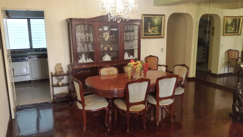 Apartamento Distrito Metropolitano>Caracas>La Boyera - Venta:64.000 Precio Referencial - codigo: 19-14701