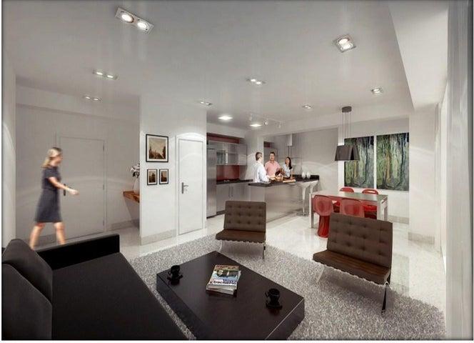 Apartamento Distrito Metropolitano>Caracas>San Marino - Venta:275.000 Precio Referencial - codigo: 19-14704