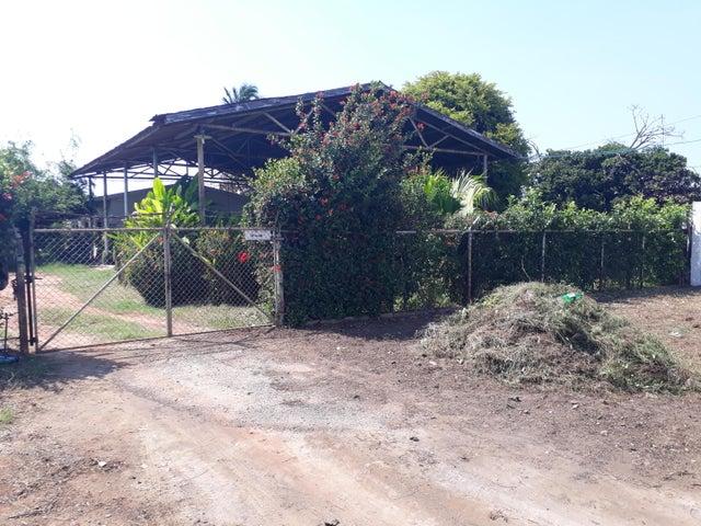 Terreno Zulia>Ciudad Ojeda>La N - Venta:25.000 Precio Referencial - codigo: 19-14707
