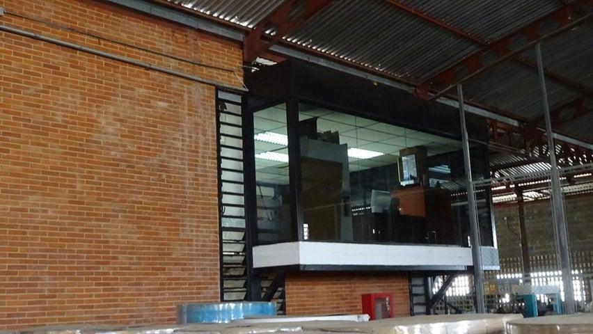 Galpon - Deposito Miranda>Charallave>Alvarenga - Venta:1.020.000 Precio Referencial - codigo: 19-14720