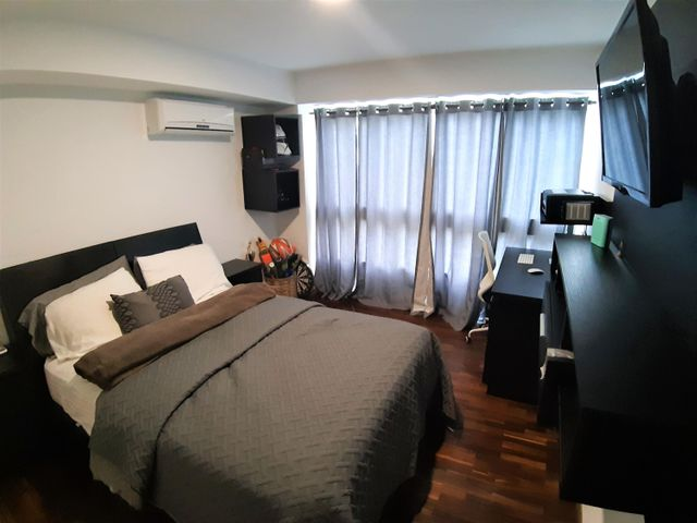 Apartamento Distrito Metropolitano>Caracas>Los Naranjos del Cafetal - Venta:120.000 Precio Referencial - codigo: 19-14728