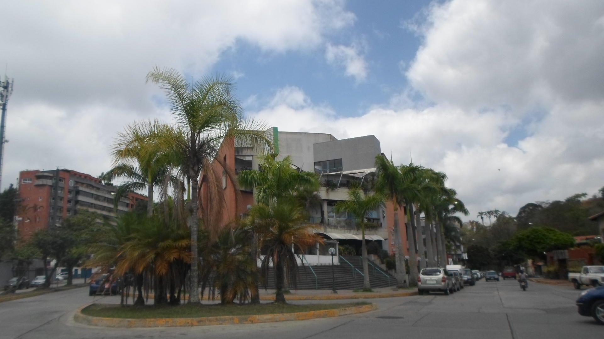 Casa Distrito Metropolitano>Caracas>Lomas de La Lagunita - Venta:350.000 Precio Referencial - codigo: 19-14740