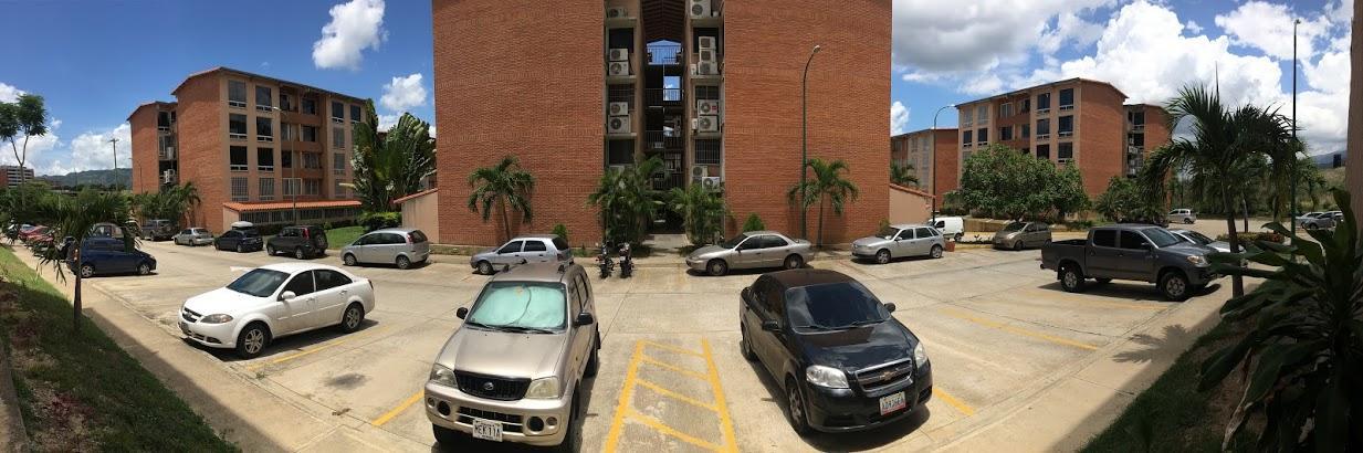 Apartamento Miranda>Guatire>Sector San Pedro - Venta:22.000 Precio Referencial - codigo: 19-14790