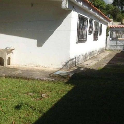 Casa Miranda>Los Teques>San Homero - Venta:25.000 Precio Referencial - codigo: 19-14871