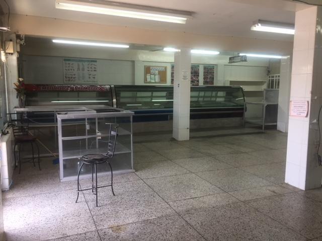 Local Comercial Zulia>Ciudad Ojeda>Vargas - Venta:75.000 Precio Referencial - codigo: 19-14936