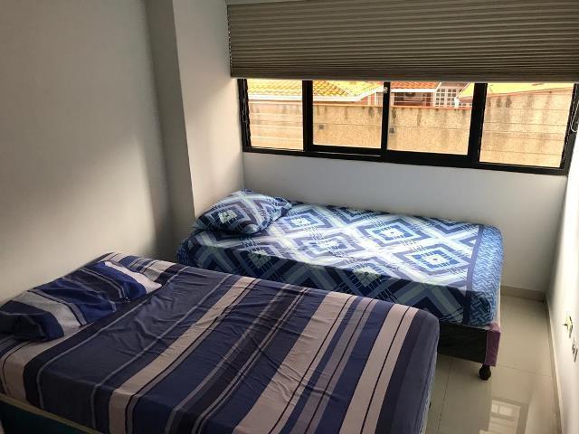 Apartamento Distrito Metropolitano>Caracas>Las Esmeraldas - Venta:77.000 Precio Referencial - codigo: 19-16688