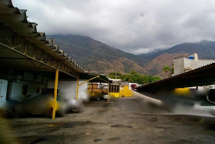 Terreno Distrito Metropolitano>Caracas>Los Chorros - Venta:2.000.000 Precio Referencial - codigo: 19-14972