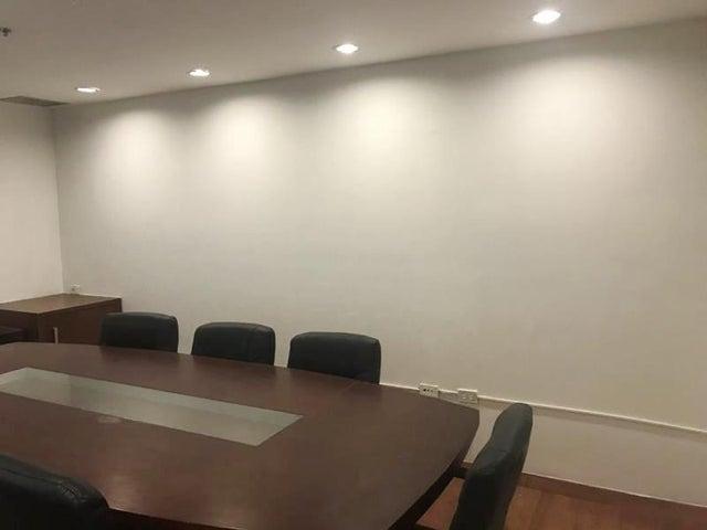 Oficina Carabobo>Valencia>Kerdell - Alquiler:900 Precio Referencial - codigo: 19-14984