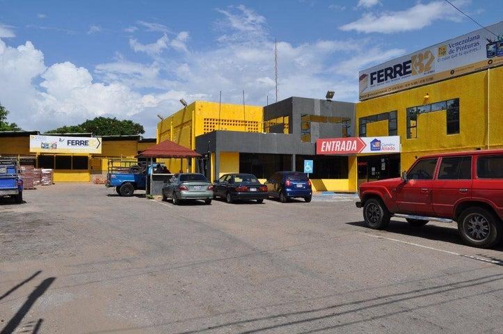 Galpon - Deposito Zulia>Maracaibo>La Curva de Molina - Venta:250.000 Precio Referencial - codigo: 19-15065