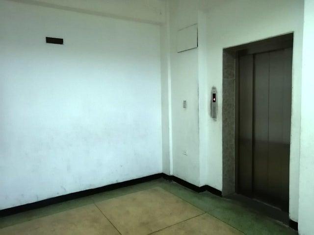 Apartamento Distrito Metropolitano>Caracas>Parroquia San Juan - Venta:18.000 Precio Referencial - codigo: 19-15193