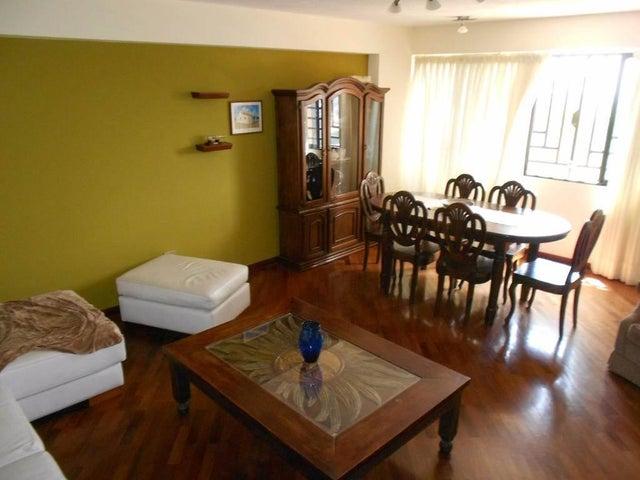Apartamento Distrito Metropolitano>Caracas>Miranda - Venta:116.500 Precio Referencial - codigo: 19-15214