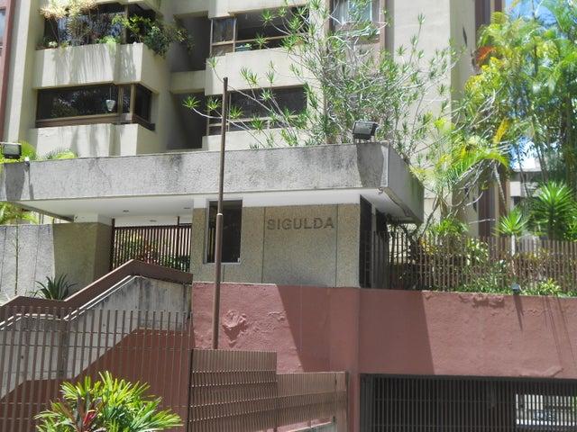 Apartamento Distrito Metropolitano>Caracas>El Cigarral - Venta:48.000 Precio Referencial - codigo: 19-15220
