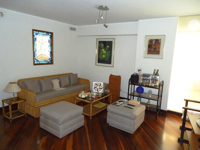 Apartamento Distrito Metropolitano>Caracas>El Cigarral - Venta:65.000 Precio Referencial - codigo: 19-15475