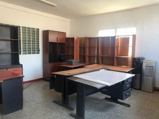 Galpon - Deposito Zulia>Ciudad Ojeda>La N - Alquiler:1.300 Precio Referencial - codigo: 19-16829