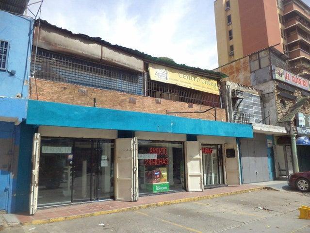 Local Comercial Distrito Metropolitano>Caracas>El Paraiso - Venta:200.000 Precio Referencial - codigo: 19-17582