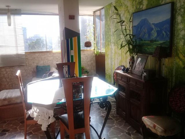 Apartamento Distrito Metropolitano>Caracas>El Marques - Venta:58.000 Precio Referencial - codigo: 18-11954
