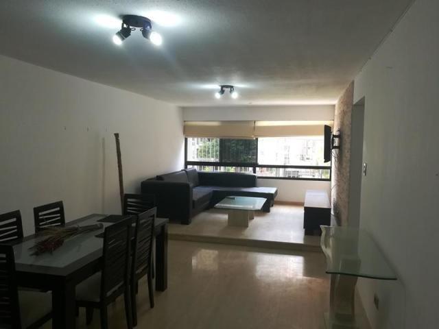 Apartamento Distrito Metropolitano>Caracas>El Cigarral - Venta:80.000 Precio Referencial - codigo: 19-16056