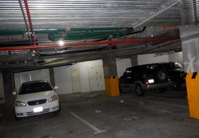 Apartamento Distrito Metropolitano>Caracas>Quebrada Honda - Venta:25.000 Precio Referencial - codigo: 19-16036
