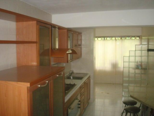 Apartamento Distrito Metropolitano>Caracas>Miranda - Venta:65.000 Precio Referencial - codigo: 19-16051