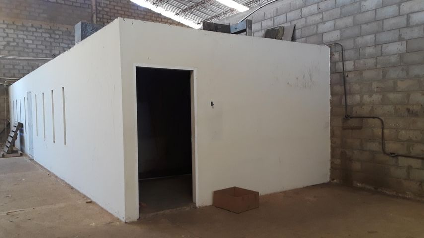 Galpon - Deposito Zulia>Maracaibo>Zona Industrial Norte - Alquiler:1.400 Precio Referencial - codigo: 19-16089