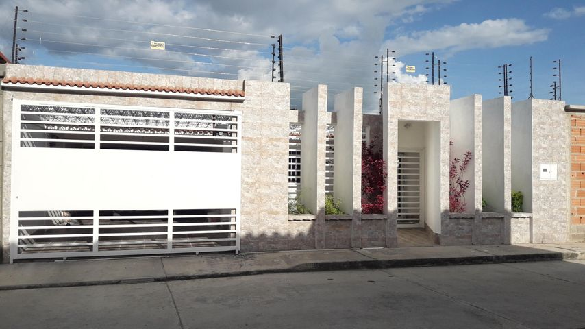 Casa Aragua>Municipio Linares Alcantara>La Morita I - Venta:38.000 Precio Referencial - codigo: 19-16119