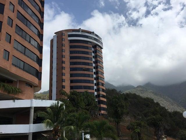 Apartamento Vargas>Parroquia Caraballeda>La Llanada - Venta:50.000 Precio Referencial - codigo: 19-16141