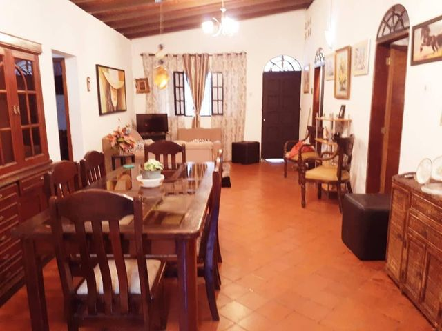 Casa Trujillo>Valera>Via La Puerta - Venta:23.000 Precio Referencial - codigo: 19-16128