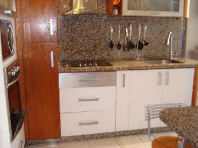 Apartamento Distrito Metropolitano>Caracas>Santa Fe Sur - Venta:78.000 Precio Referencial - codigo: 19-16130