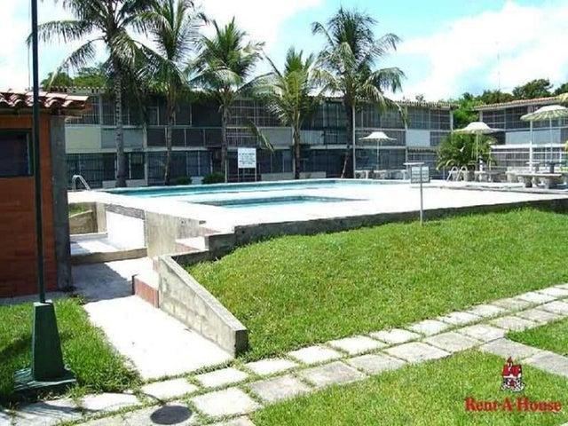 Apartamento Miranda>Rio Chico>Los Canales de Rio Chico - Venta:6.800 Precio Referencial - codigo: 19-16144