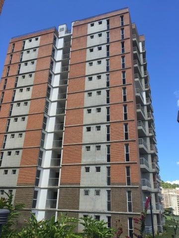 Apartamento Distrito Metropolitano>Caracas>El Encantado - Venta:25.000 Precio Referencial - codigo: 19-16156