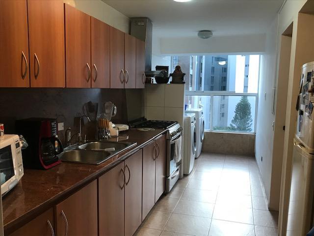 Apartamento Distrito Metropolitano>Caracas>Terrazas de Santa Fe - Venta:135.000 Precio Referencial - codigo: 19-16229