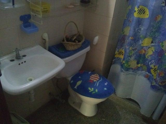 Apartamento Lara>Barquisimeto>Parroquia Concepcion - Venta:16.800 Precio Referencial - codigo: 19-16248