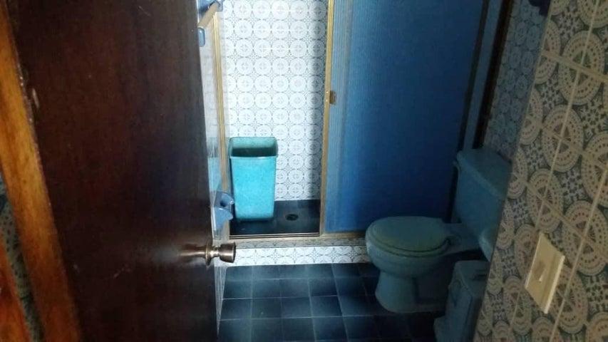 Apartamento Nueva Esparta>Margarita>Pampatar - Venta:7.000 Precio Referencial - codigo: 19-16445