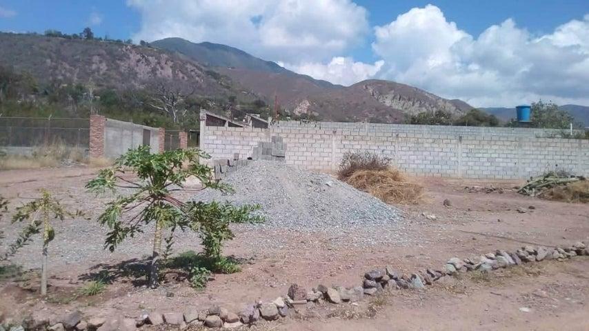 Terreno Merida>San Juan de Lagunillas>Parroquia San Juan - Venta:4.500 Precio Referencial - codigo: 19-16287