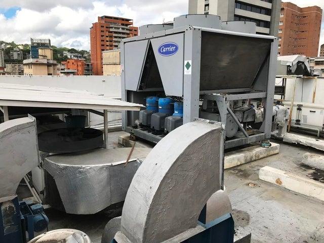 Edificio Distrito Metropolitano>Caracas>Sabana Grande - Venta:7.000.000 Precio Referencial - codigo: 19-17537