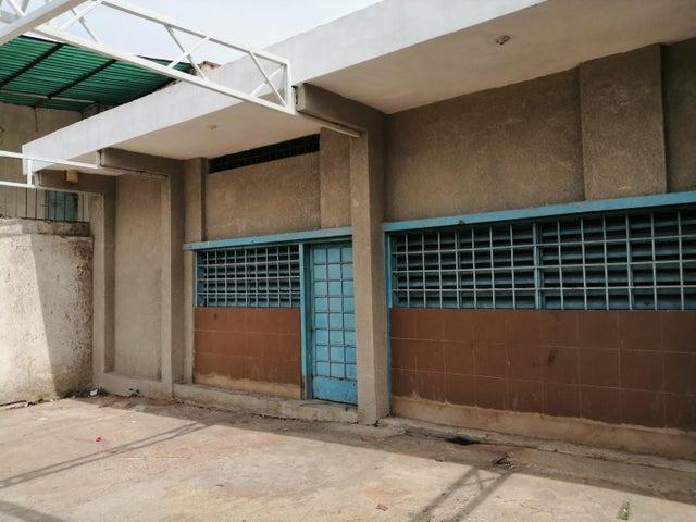 Local Comercial Zulia>Maracaibo>Dr Portillo - Alquiler:250 Precio Referencial - codigo: 19-16325