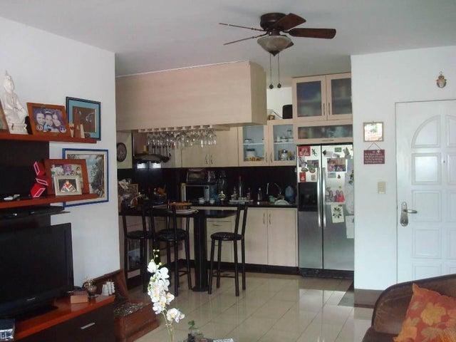 Apartamento Distrito Metropolitano>Caracas>San Bernardino - Venta:60.000 Precio Referencial - codigo: 19-16326