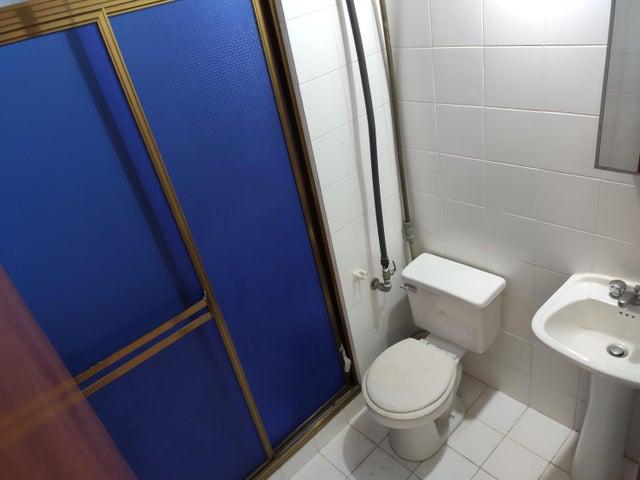 Apartamento Distrito Metropolitano>Caracas>Miranda - Venta:450.000 Precio Referencial - codigo: 19-17150