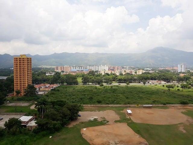 Apartamento Carabobo>Municipio Naguanagua>Palma Real - Venta:52.000 Precio Referencial - codigo: 19-16502