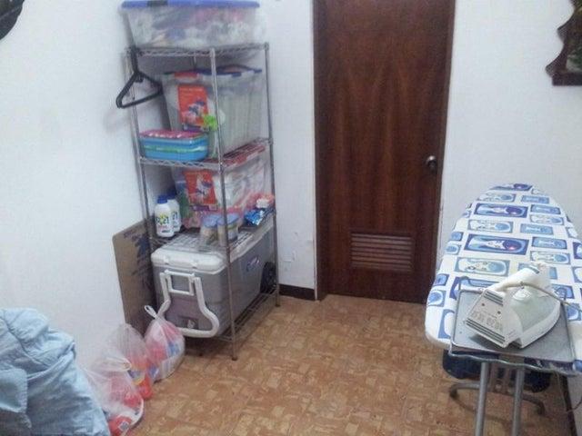 Townhouse Distrito Metropolitano>Caracas>La Union - Venta:310.000 Precio Referencial - codigo: 19-16544
