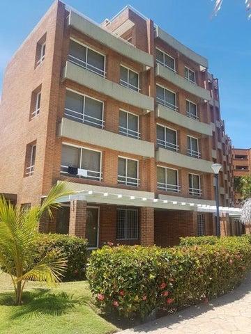 Apartamento Miranda>Rio Chico>Los Canales de Rio Chico - Venta:31.000 Precio Referencial - codigo: 19-16625