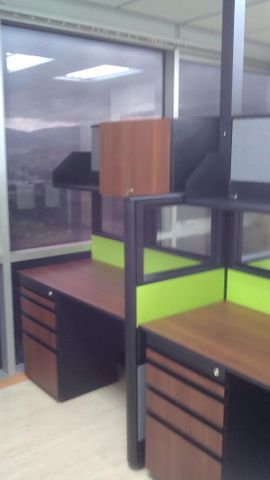 Oficina Distrito Metropolitano>Caracas>Plaza Venezuela - Alquiler:480 Precio Referencial - codigo: 19-16969